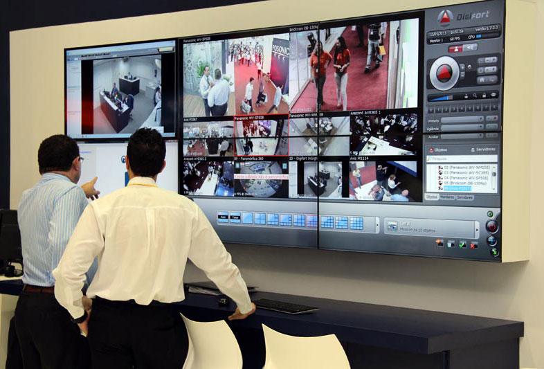 DIGIFORT Video Management